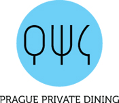 Prague Private Dining Logo