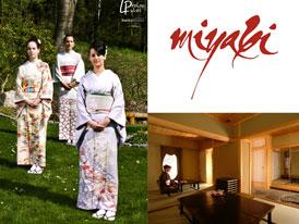 Kimono Day at Miyabi