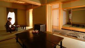 Miyabi Japanese Restaurant Photographs