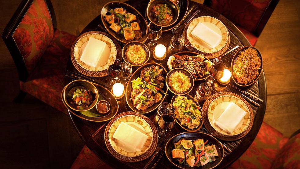 Prague Dining Buddha Bar Prague